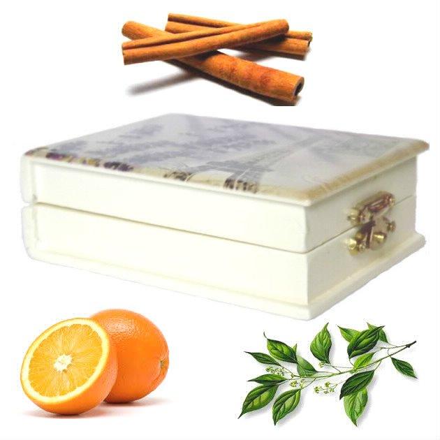 Coffret kit anti douleurs de 3 huiles essentielles de 10 ml